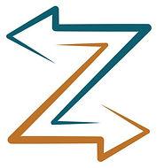 z-letter-logo-with-arrows-symbol-design-