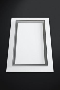 frame back side
