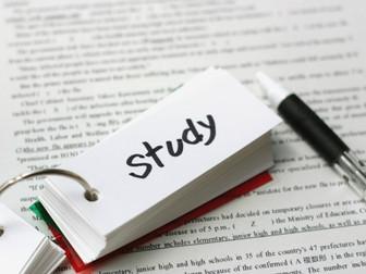 【英語編】受験勉強何からやるべき?最初にやるのはこれ!