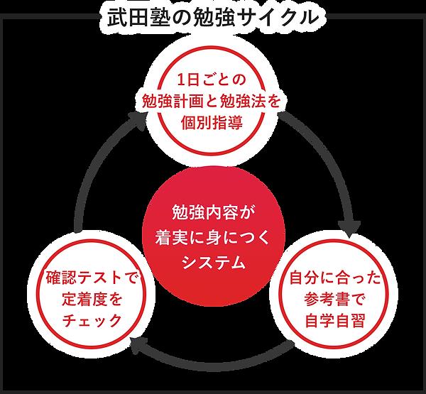 武田塾の勉強サイクル.png