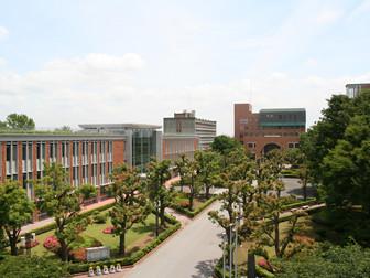 千葉商科大学について知ろう!