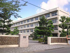 【千葉県高校情報】長生高等学校