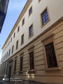 reforma madrid ventanas de madera -puert
