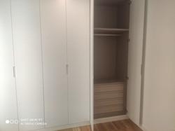 armario empotrado dm blanco