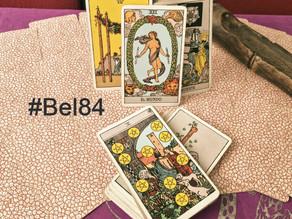 Tu tirada del Tarot con #Bel84
