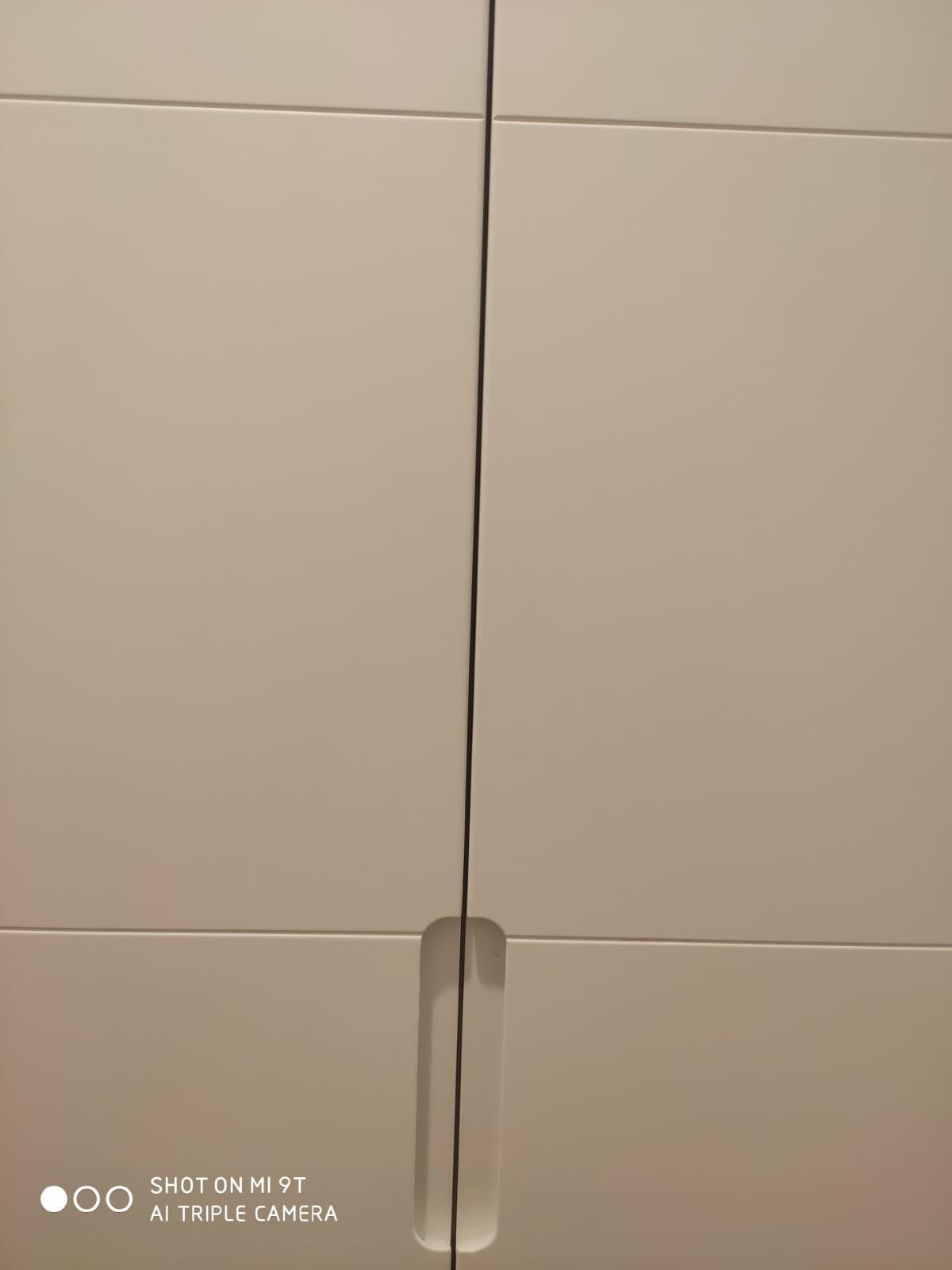 apertura puerta corredera