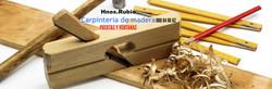 Carpintería de MADERA HNOS.RUBIO