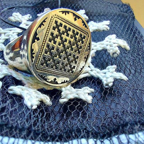 Mayrik Ring