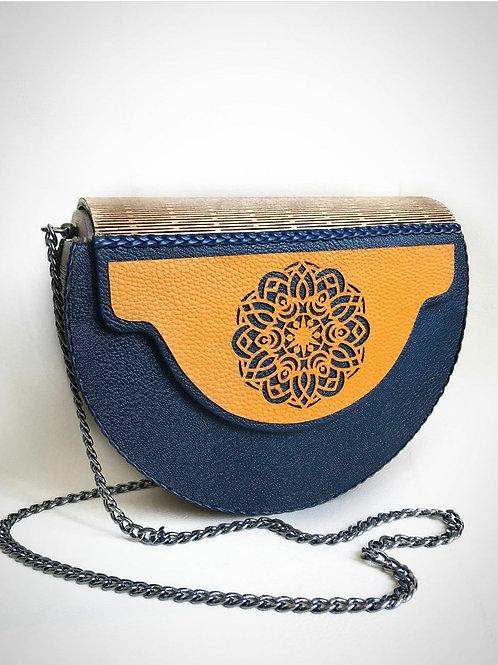 Handmade bag by Papoyan brand