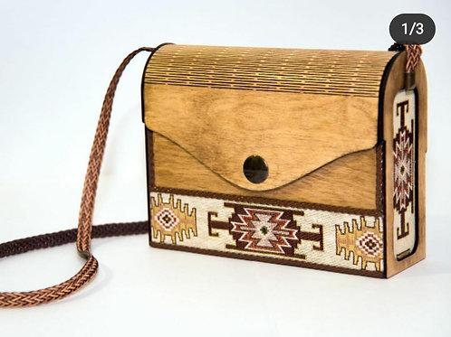 """Handmade bag """"Armenian Motives"""""""