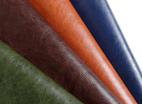 Top 5 Differences Between Eco-leather And Leatherette