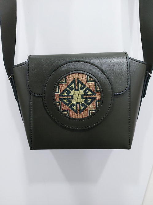 Handmade bag by Ruben's