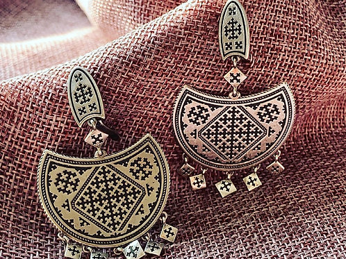 Marash Earrings