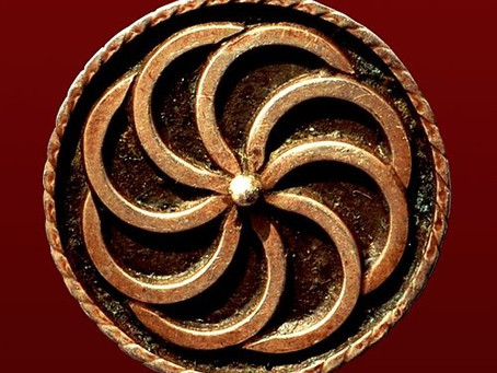 Armenian symbol of eternity