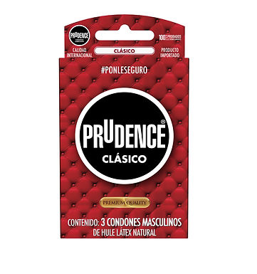 Prudence Clasico