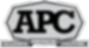APC Austin Private Gym logo