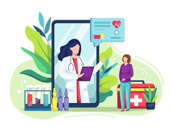 Matronas digitales: un ejemplo de nuevos perfiles de cargos vinculados a la salud digital