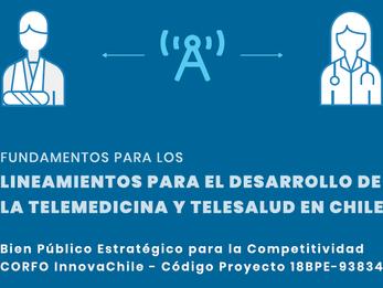 ¿Tele qué?: terminología para prestaciones de telesalud y telemedicina