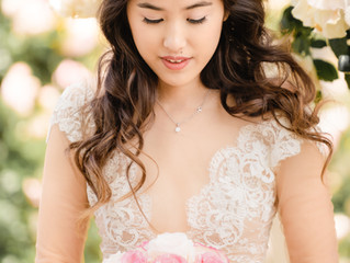 San Francisco wedding with Michelle and Brandon