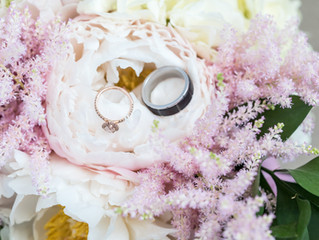 Ashneelita and Tizoc: beautiful wedding at Santa Monica