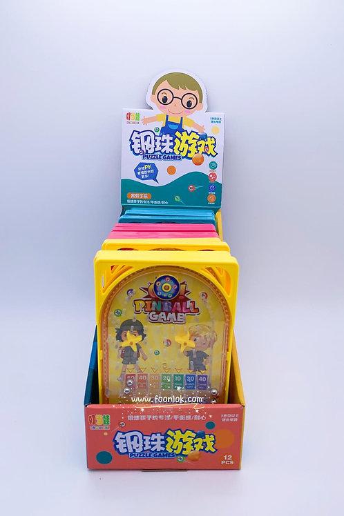 鋼珠遊戲玩具 (1盒x12個)