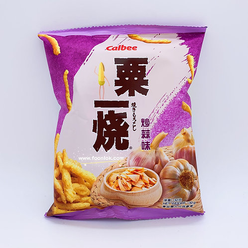32g卡樂B粟一燒(炒蒜味)1箱x30包