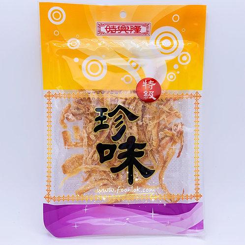 時興隆原味魷魚絲 (70g)