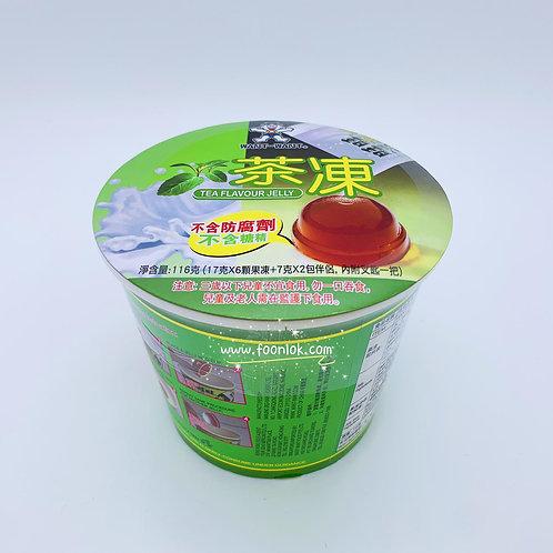旺旺茶凍 (116gx16杯)