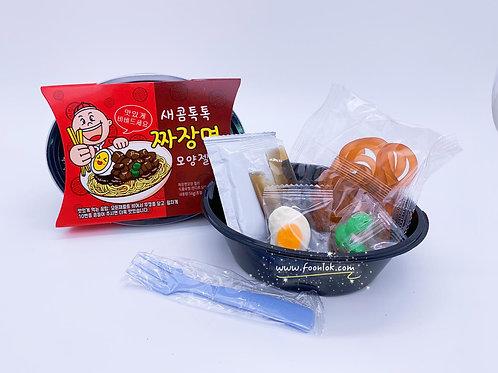 0韓國炸醬麵軟糖 56g