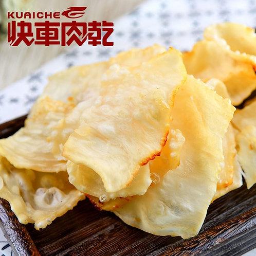 台灣*快車肉乾*飛卷片(65g)