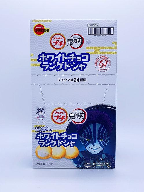 百邦牛奶夾心曲奇(34350) 47gx10條