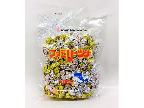 日本吞拿魚粒(250g)