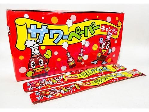 龍舌軟糖(可樂)  (1盒x36條)