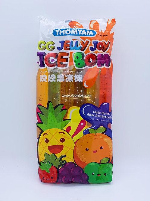 Thomyam姣姣果凍棒(有機奇亞籽) (90gx10支)