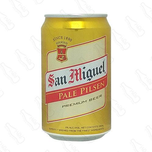 罐裝生力啤酒(330mlx24罐)