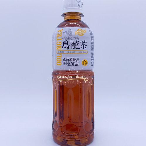 支裝凱米諾烏龍茶 500mlx24支