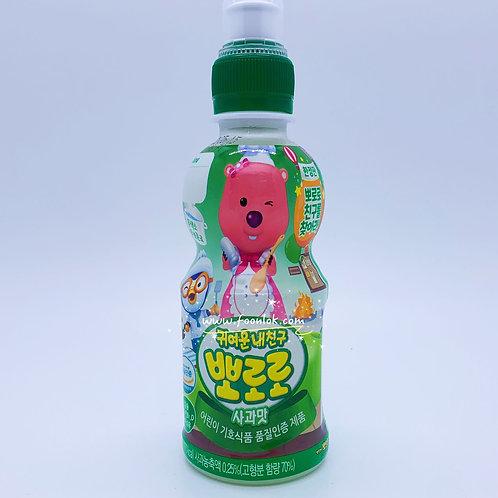 韓國PRR果汁(蘋果味) 235mlx24支