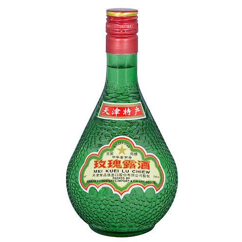 金星玫瑰露酒 (500ml)