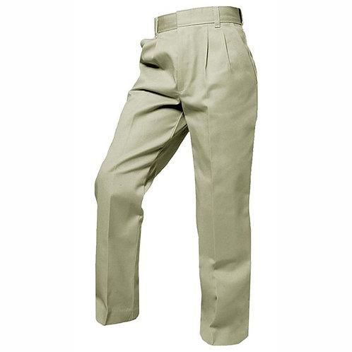 Boys Pleated Pants Regular