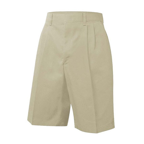 Boys Pleated Short Regular (3-7)