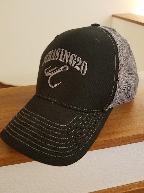 #Chasing20 Mesh Trucker Hat