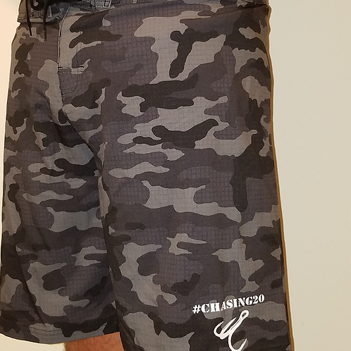 Performance Board Shorts