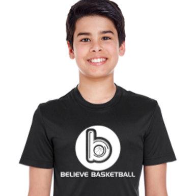 Believe Basketball Short Sleeve