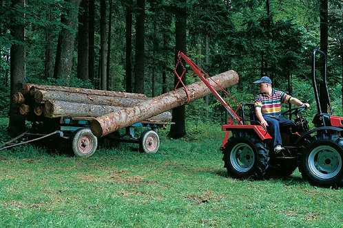 Erdészeti daru STD 220