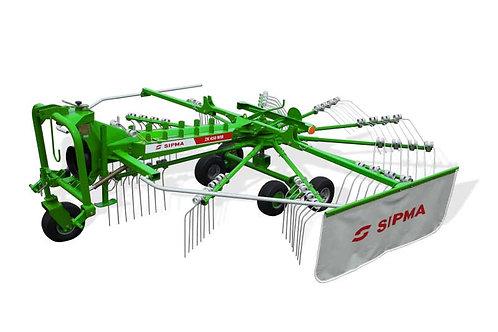 SIPMA ZK 450 WIR rendsodró