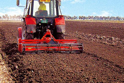 Nehéz talajmaró FPM 280