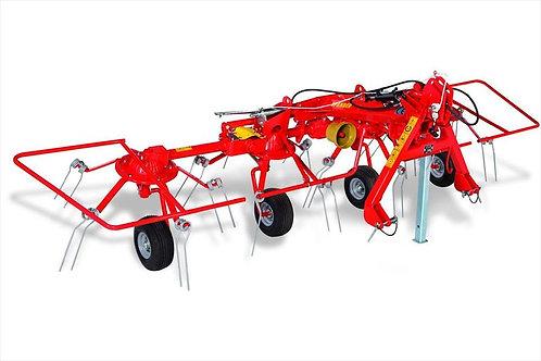 Rendterítő 4 m - GRH 401/5 LN - FRANDENT- függesztett - olasz gyártmány
