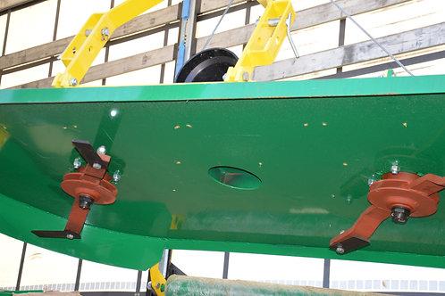 Rotációs mulcsozó RM 2,35 m