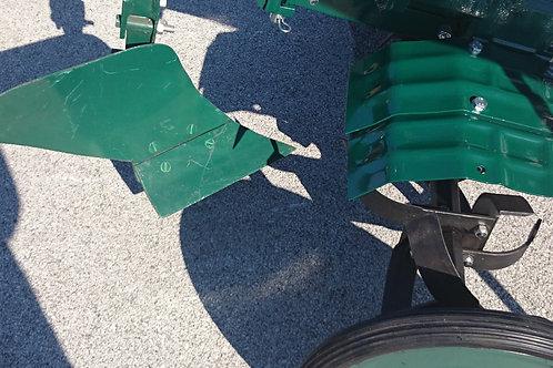 Special Green-tartozékok-Eke