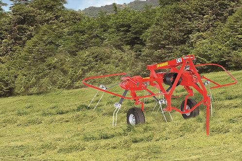 Rendterítő 3 m- GR 320/7 LZ- FRANDENT - olasz gyártmány
